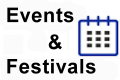 Rockingham Events and Festivals Directory